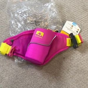 New with tags waist pack